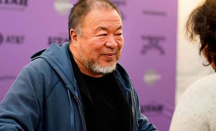 Ai Weiwei se asoma en Sundance al horror de los 43 de Ayotzinapa