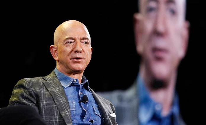 Una empresa en EEUU con Bezos de socio busca fórmula para vivir para siempre