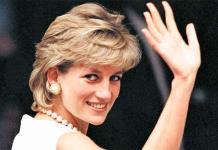 ¿De que vivió Diana cuando abandonó a la familia real?