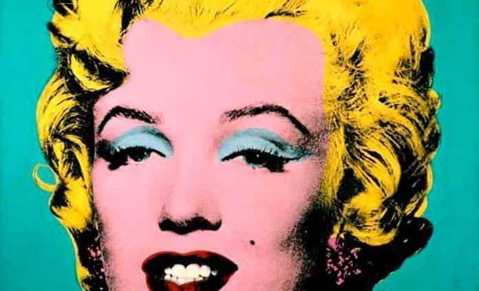 Obras de Andy Warhol y Salvador Dalí, en menos de 20 mil pesos