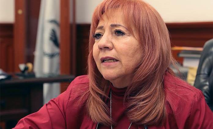 Familiares de víctimas piden renuncia de titular de la CNDH