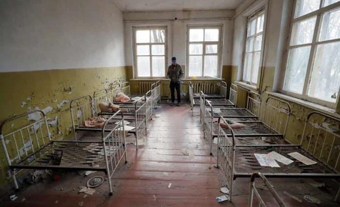 Los efectos de la radiación de Chernóbil no pasaron de padres a hijos, sugiere estudio