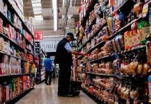 Llegan productos con nuevo etiquetado a tiendas de autoservicio