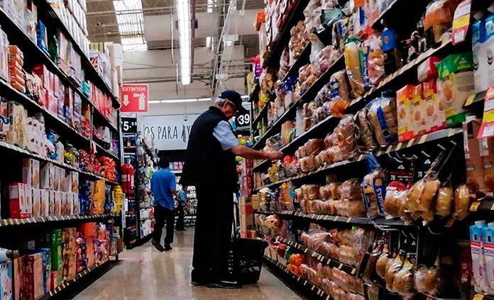 Compañías bajan sodio de alimentos tras reglas del etiquetado