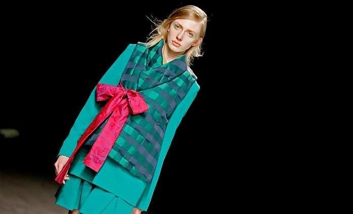 Devota & Lomba lanza colección vanguardista en la Fashion Week Madrid