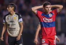 Dorados van a 4tos. de final, vencen en penales a Chivas