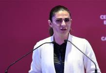 Ana Guevara a punto de cambiar la Conade por candidatura de Sonora: PT