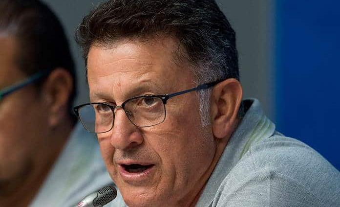 Juan Carlos Osorio se desmarca de rumores sobre dirigir a Chivas