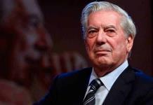 Vargas Llosa revela que un abuso en su infancia lo apartó de la religión