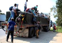 Funcionarios de EEUU realizaron operación migratoria irregular en Guatemala, denuncian demócratas