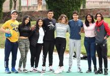 Jóvenes adquieren experiencia académica con responsabilidad