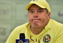 Miguel Herrera suena ahora para llegar a la Selección de Colombia