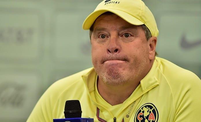 Miguel Herrera quería en América a tres jugadores de Chivas