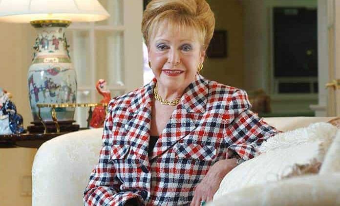 Muere la escritora estadounidense Mary Higgins, la reina del suspense