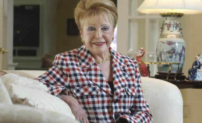 "Fallece Mary Higgins, ""reina del suspense"""