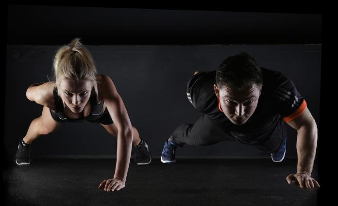 Alcanza tus propósitos fitness para 2020