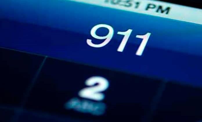Sólo 302 reportes reales en más 2 mil llamadas al 911