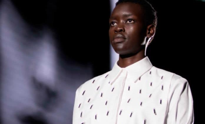 Esaú Yori transforma la moda de hombre