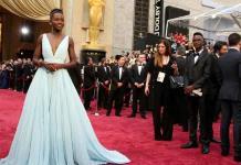 Vestidos de gala en el Oscar