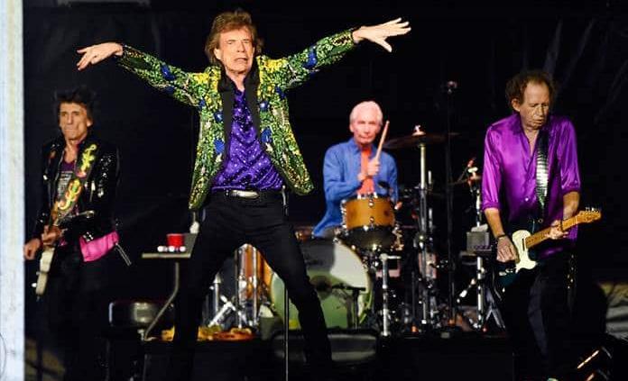 Los Rolling Stones advierten a Trump con una demanda si utiliza sus canciones