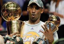 Dejó Kobe Bryant millonaria fortuna
