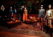 Moda global en Nueva York