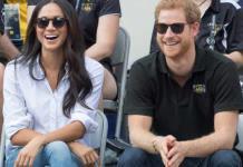 Príncipes dejan la realiza británica