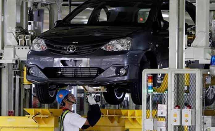 Toyota amplía el plazo de la suspensión de sus operaciones en Norteamérica