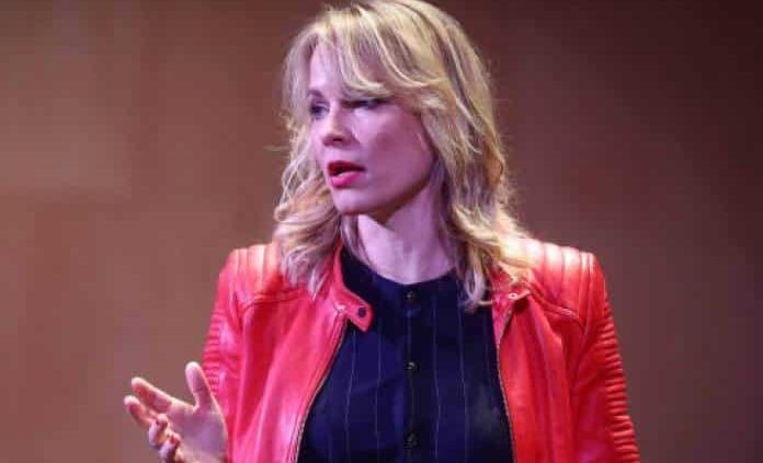"""""""Es un mito que la ópera esté muerta"""": Elina Garanca"""