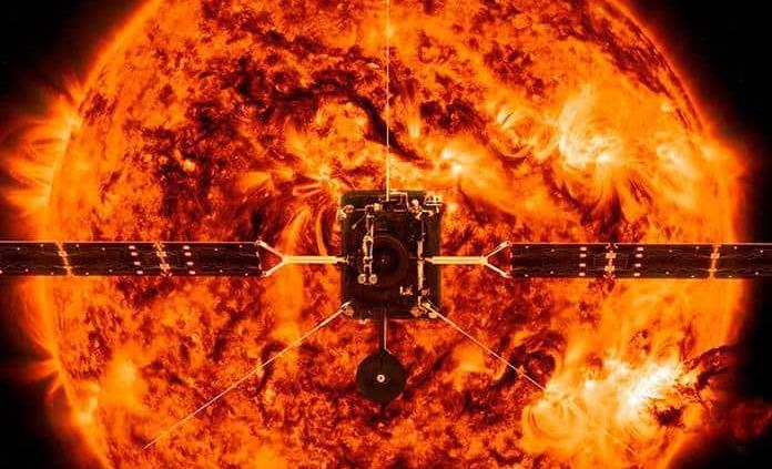 Nuevas imágenes vislumbran el futuro del Sistema Solar tras la muerte del sol