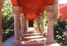 Casa Don Bosco con 31 años de trabajo ininterrumpidos