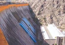Ampliación de presa en Chihuahua no afectará a agricultores: Conagua