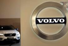 Llaman a revisión a más de 2 mil unidades Volvo por fallas