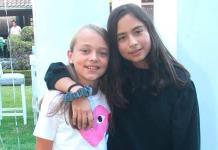 Emilia Cordero Berrones y Ana Bella Mercado Guerra festejaron sus cumpleaños