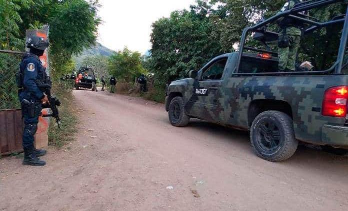 Habitantes de Guerrero denuncian estar cercados por cárteles del crimen