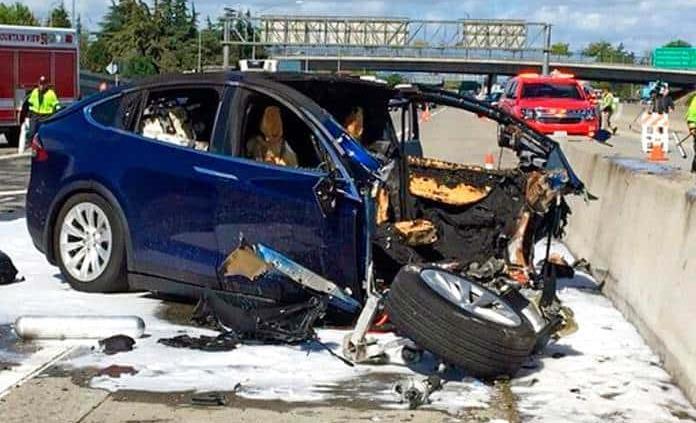 Vehículos autónomos pueden evitar solo un tercio de los accidentes de tráfico