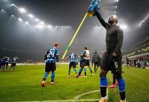 Inter de Milan reclama su marca
