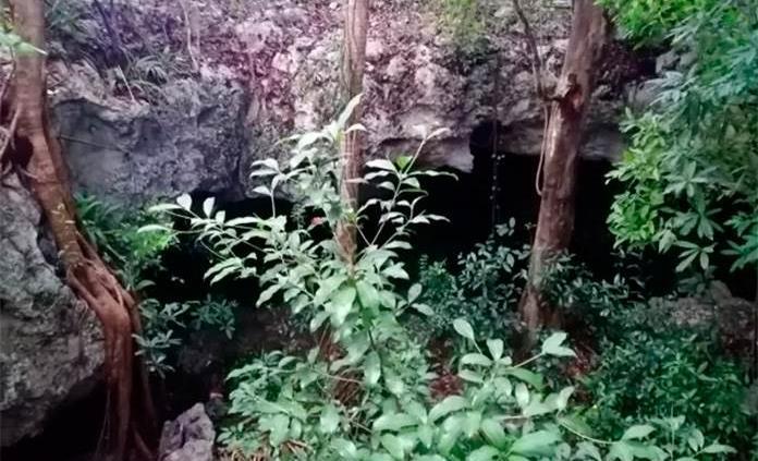 Quintana Roo: Lugar donde descubrieron altar maya, parte de red de arqueología subterránea