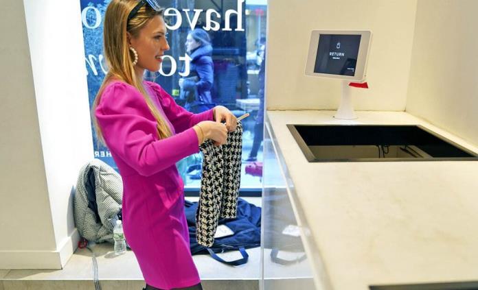 Alquiler de ropa, ¿la tendencia del futuro?
