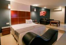 Las reservaciones ya están al cien por ciento en los moteles