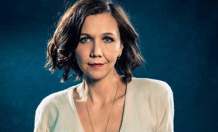 Maggie Gyllenhaal debutará como directora