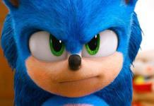 Sonic llega al cine con Jim Carrey