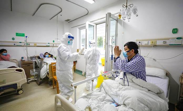 Fuerte aumento de casos en China no significa agravamiento de la epidemia, afirma OMS