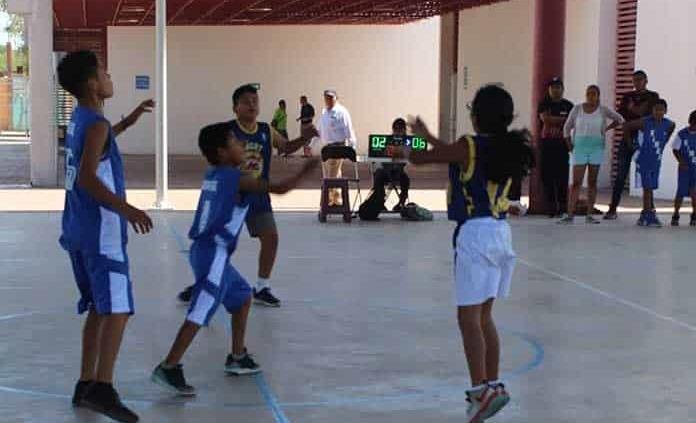"""Arranca el Torneo """"En Son de Paz"""""""