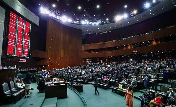 Avalan en San Lázaro marco legal para dar vigencia al T-MEC