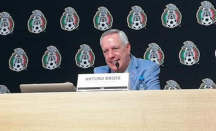 Cuatro árbitros mexicanos quieren ir a Qatar 2022