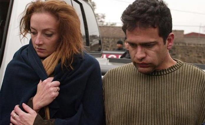 Expone Segob irregularidades en caso Israel Vallarta; podría quedar libre