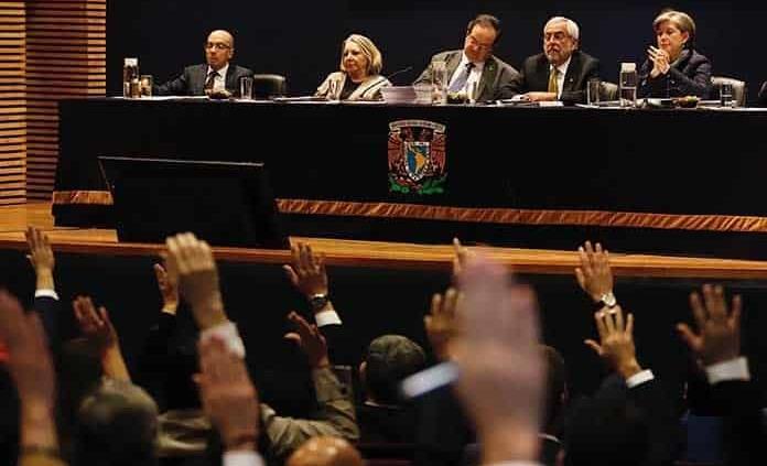 La violencia de género en UNAM tendrá castigo