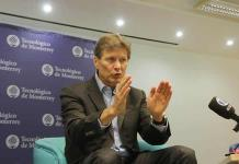 """Sin """"puentes"""", se perderían 12 mil mdp: De la Madrid"""