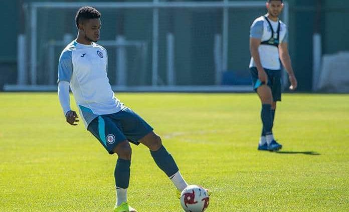 Jonathan Borja podría debutar contra las Chivas